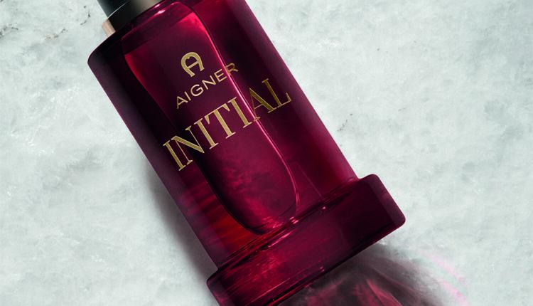 AIGNER INITIAL