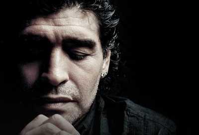 Preminuo legendarni Maradona