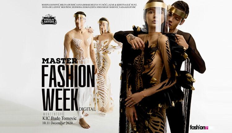 """Promijenjen datum održavanja """"Master Fashion Week Montenegro XXVIII"""" u Podgorici"""