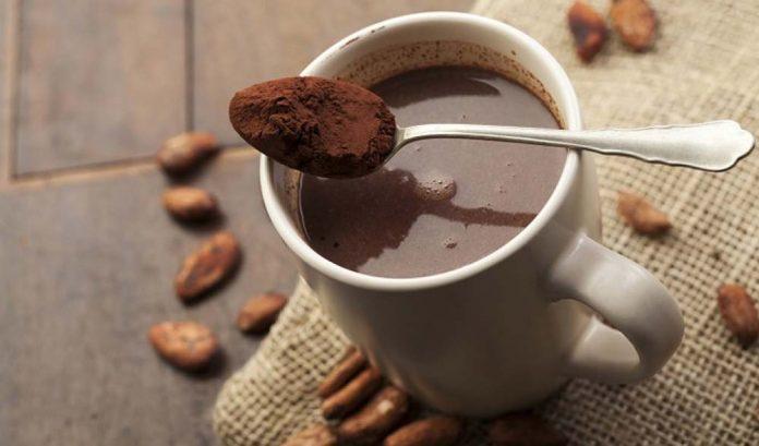 Kakao prije spavanja