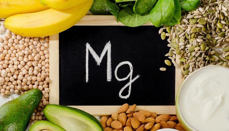 Magnezijum i menopauza