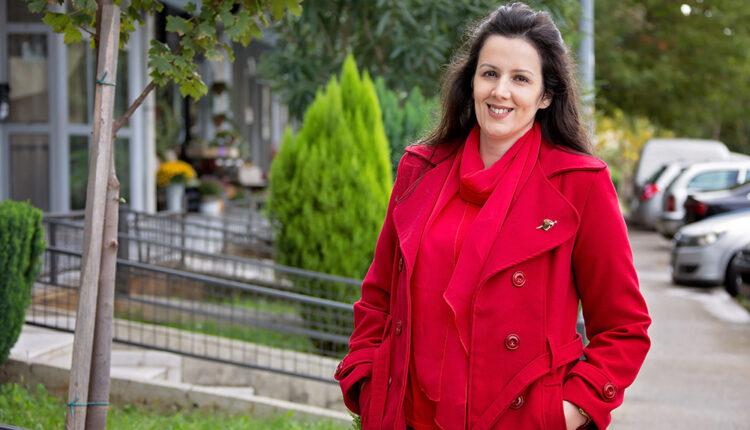 Aida Orahovac Kuč: Spremna sam za dječiju kritiku