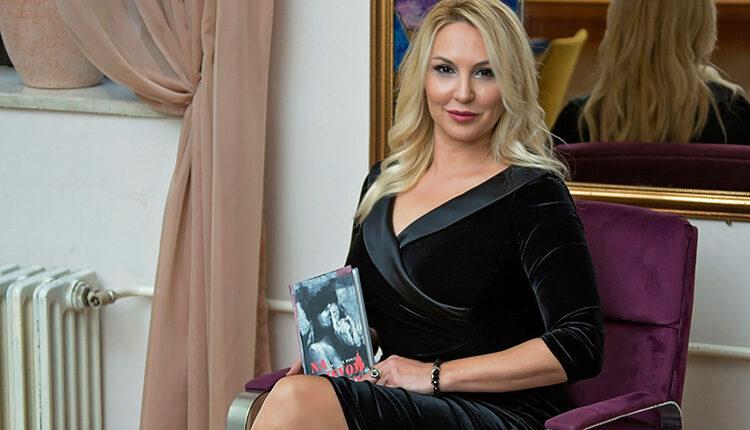 Dragana Mrkić: Karta svijeta je moj sanovnik