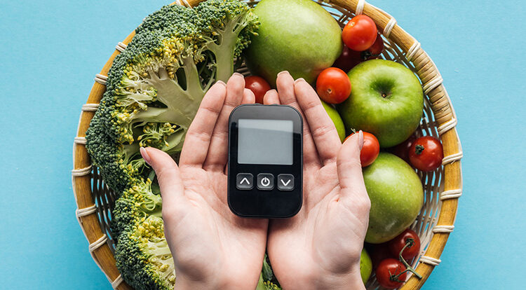 O šećernoj bolesti…