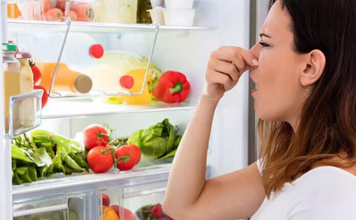 Riješite se neugodnih mirisa iz frižidera