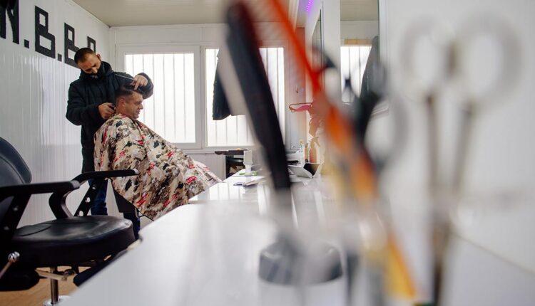 Otvoreni biznis inkubatori za romske i egipćanske preduzetnike na Koniku