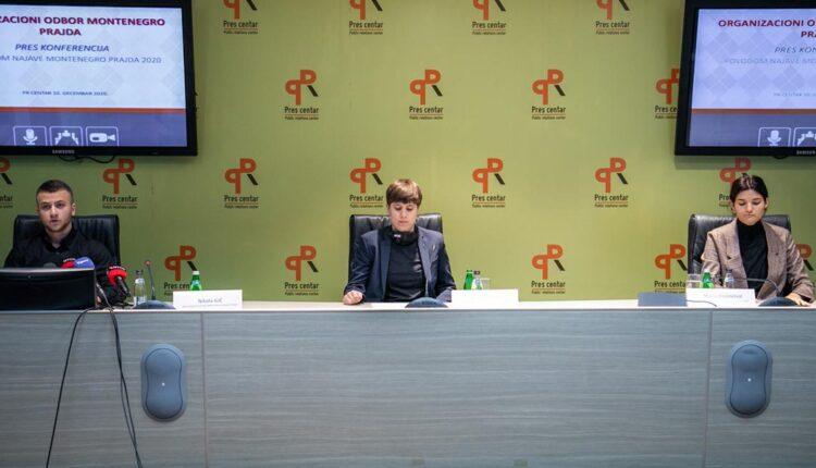 Ja sam simbol otpora – slogan ovogodišnjeg Montenegro Prajda
