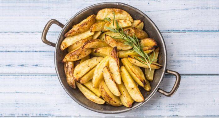 Trik koji će vam pomoći da dobijete savršeno hrskave krompire
