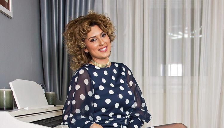 Anita Popović-Vučković: Pokreće me najuzvišenija ljubav