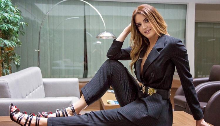Jovanka Radičević: Veoma sam emotivna i u privatnom životu