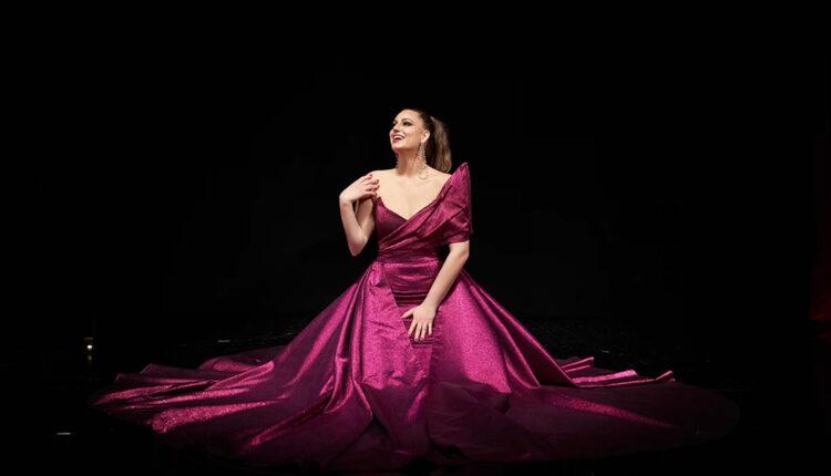 Antonia Vučinović: Pjevanje me čini najsrećnijom osobom