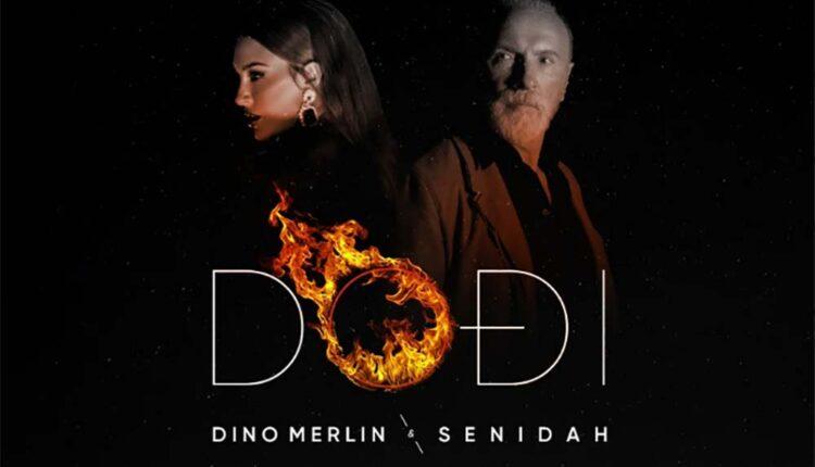 """Dino Merlin objavio spot za pjesmu """"Dođi"""" koju je snimio sa Senidah"""