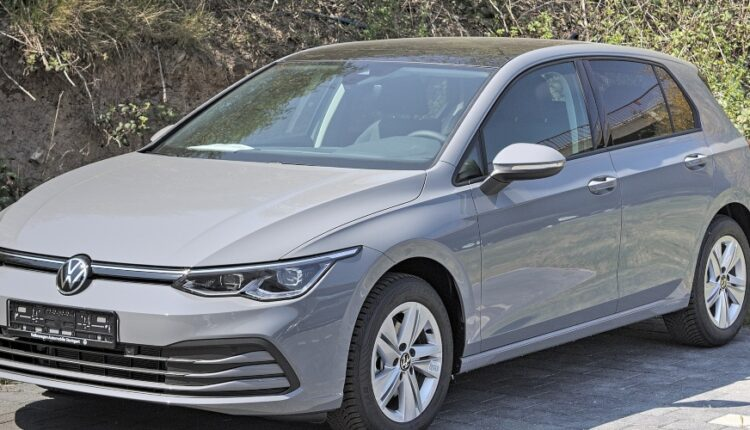 Golf najprodavaniji automobil u Evropi