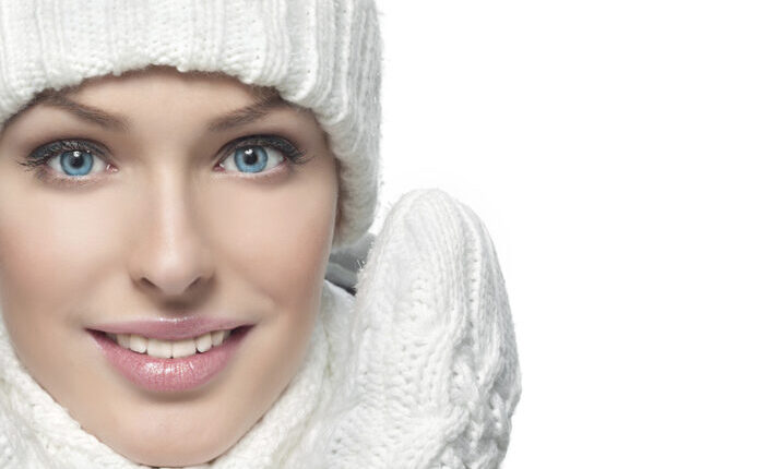 Zaštitite kožu i kosu od hladnoće
