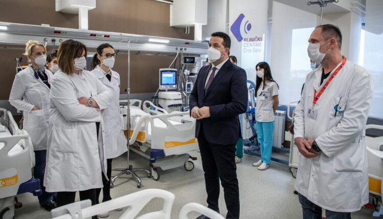 Veliki dan za crnogorsku neurologiju