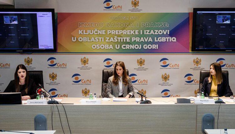 Standardizovati sudsku praksu u predmetima koji se odnose na nasilje nad LGBTIQ osobama