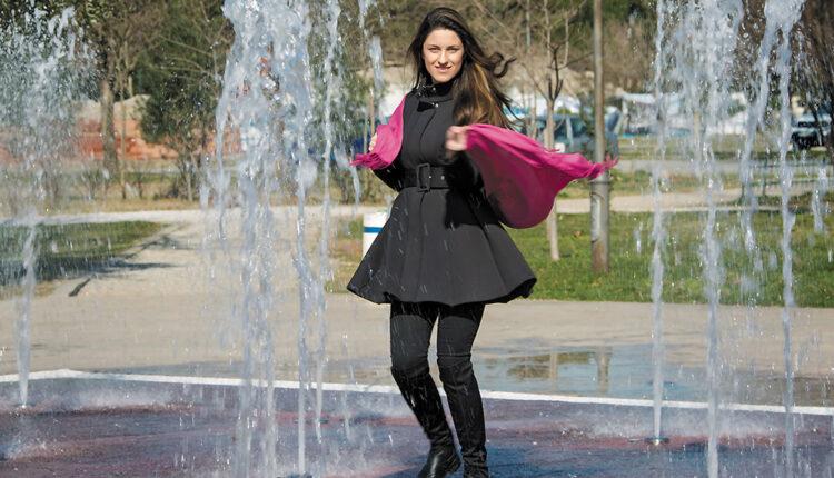 Anđela Spaić: Ugledam se na dive stare italijanske škole