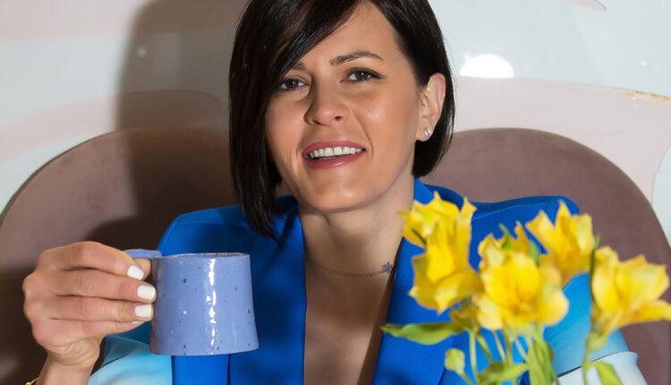 Sanja Baltić: Nikada dobro ne prihvatim kao dovoljno dobro