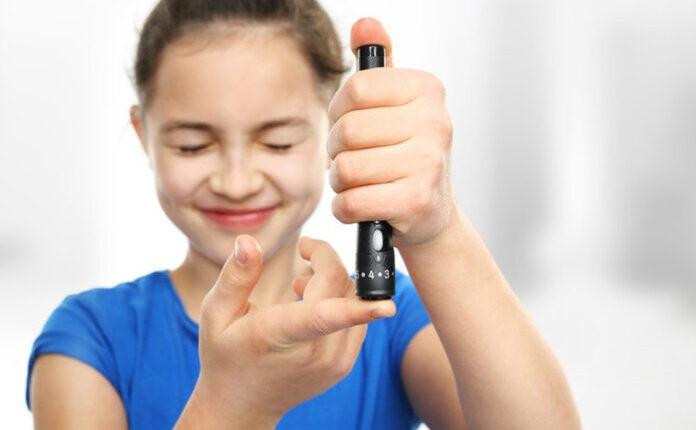 Dijabetes kod djece