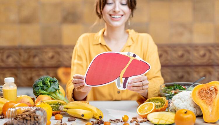 Problem sa jetrom riješite hranom