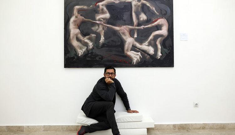 Vojislav Vojo Kilibarda: U umjetnosti je ravnodušnost pogubna