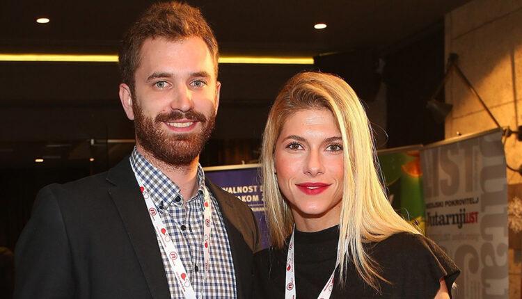 Jelena Perčin i Momčilo Otašević nakon pet mjeseci razdvojenosti uživaju u svakom trenutku