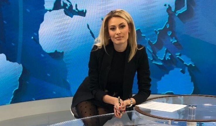 Voditeljka Dajana Paunović nestala sa malih ekrana i osnovala svoju fondaciju
