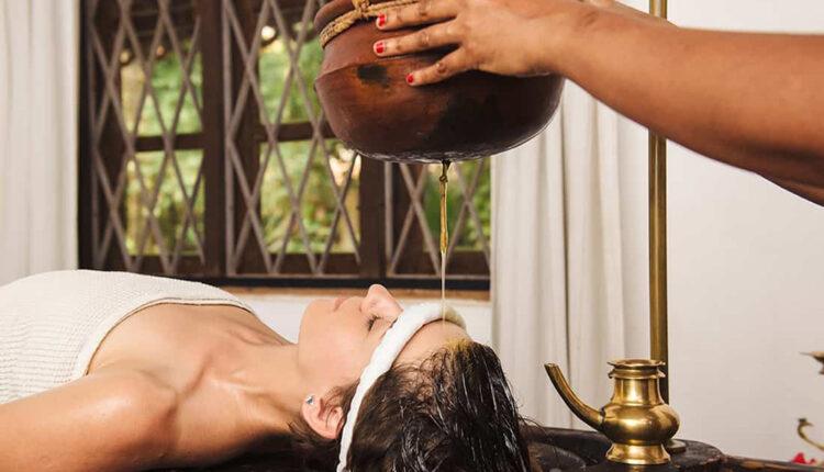 AJURVEDA: Tradicionalna indijska medicina koju voleslavni