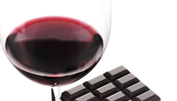 Grožđe, čokolada i crno vino protiv Alzheimera?