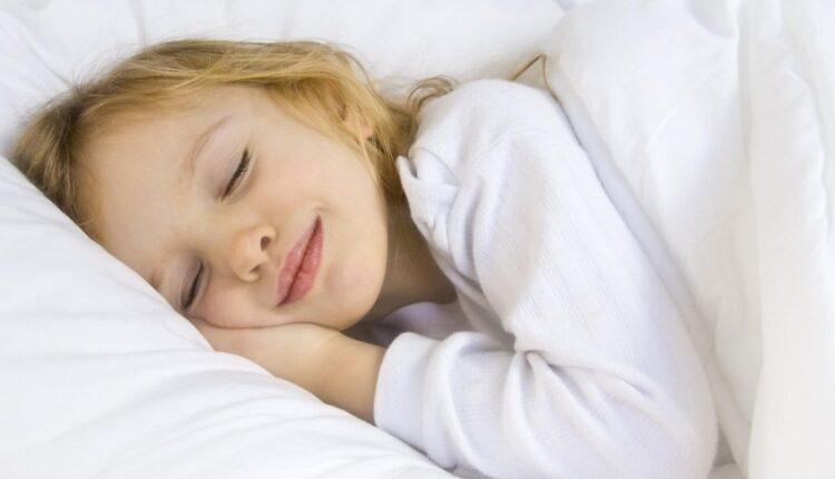 Dnevni san za djecu