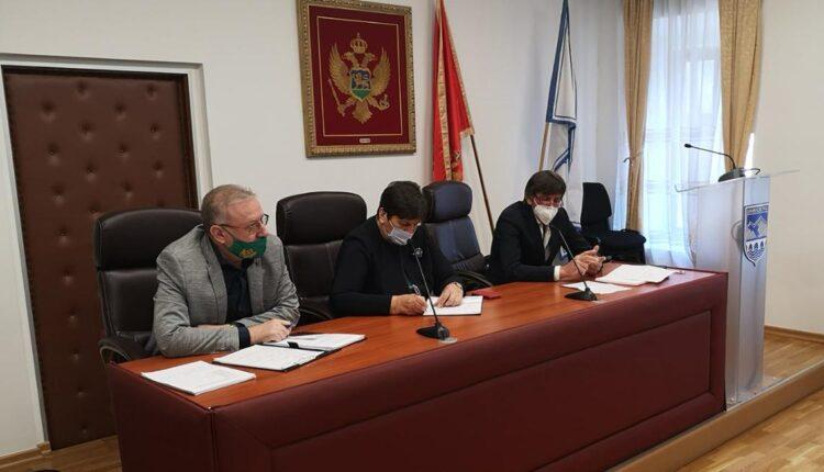 Pojačati mjere prevencije protiv koronavirusa u Danilovgradu