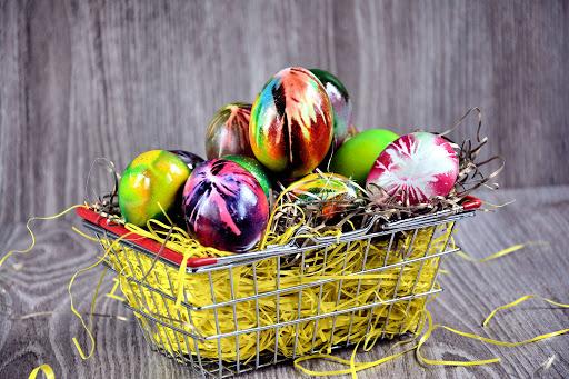 Bliži se Uskrs: Ideje za dekoraciju doma i trpeze