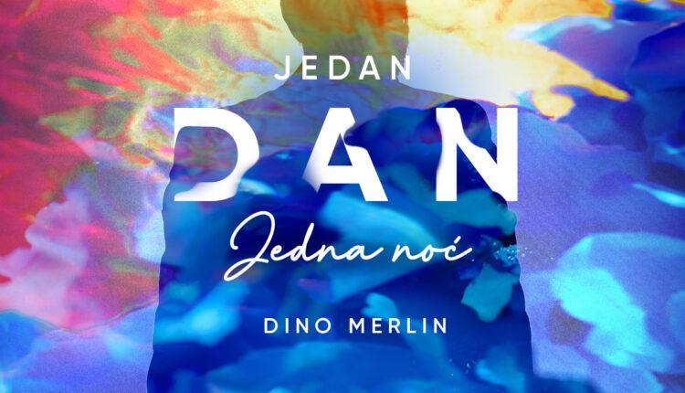 """""""Jedan dan, jedna noć"""" – novi singl Dine Merlina o ljubavi koja nikad ne prestaje"""
