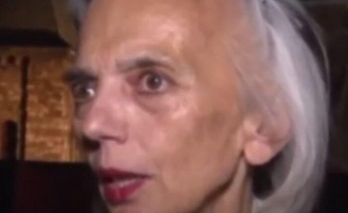 Tužna sudbina Vesne Pećanac: Poslije smrti supruga Živka Nikolića pala u depresiju