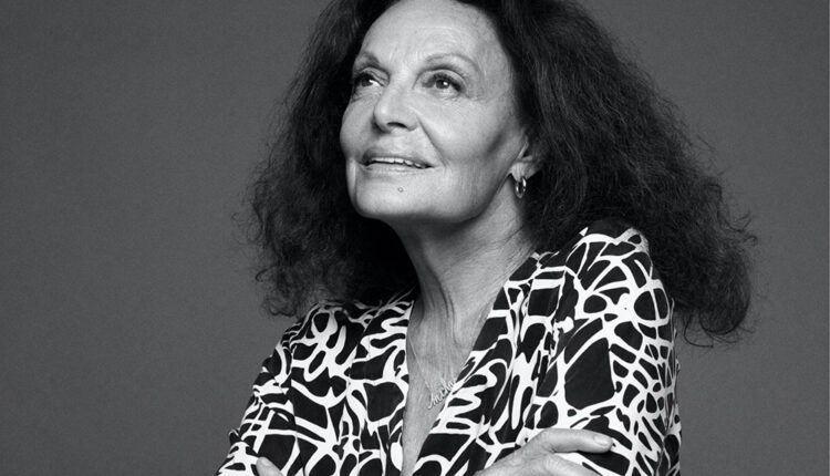 Diana von Furstenberg x H&M HOME