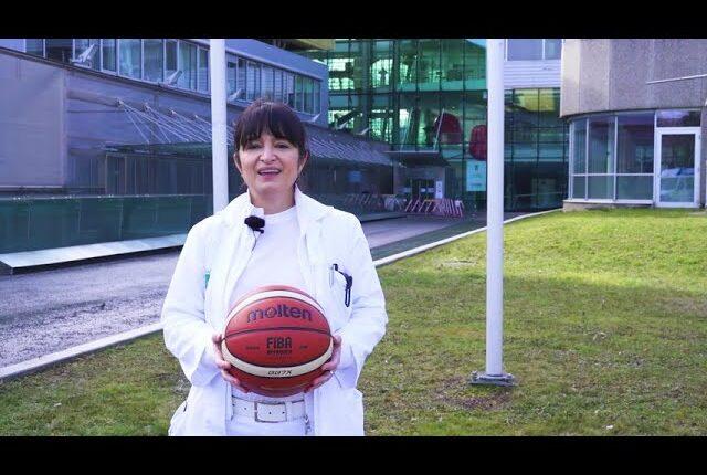 Primarijus Natalija Cokić ličnost godine u Švajcarskoj