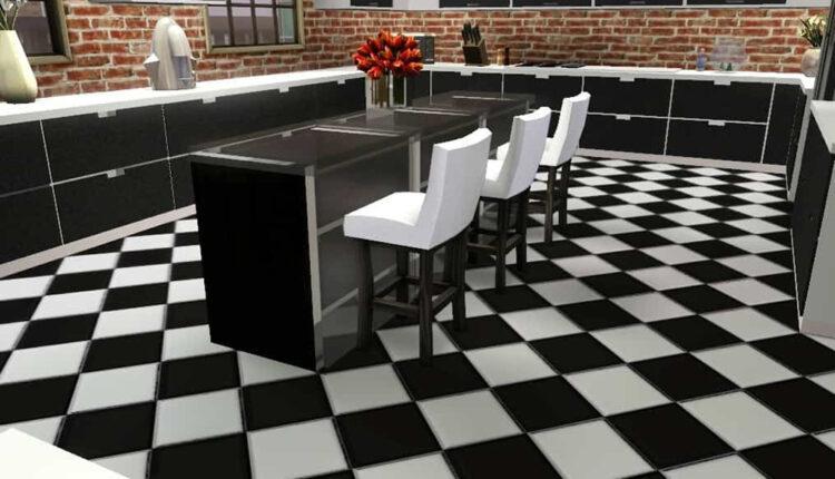 Šahovske table kao inspiracija