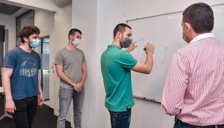 StartUp akademija pokreće studente, a dugoročno i privredu Crne Gore