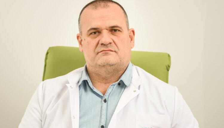 Prim. dr Sabahudin Pupović: U Konzilijumu pacijentima dostupni MSCT koronarografija i magnet srca