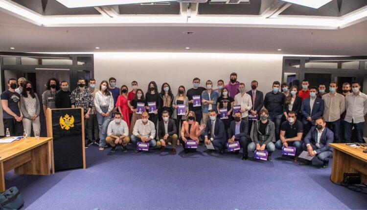 Na Elektrotehničkom fakultetu proslavljeno znanje i nagrađene najbolje ideje