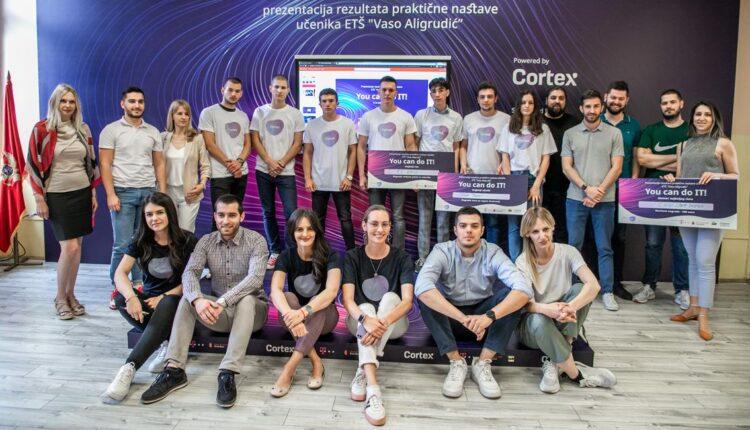Učenici škole Vaso Aligrudić pokazali znanje, talenat i samopouzdanje