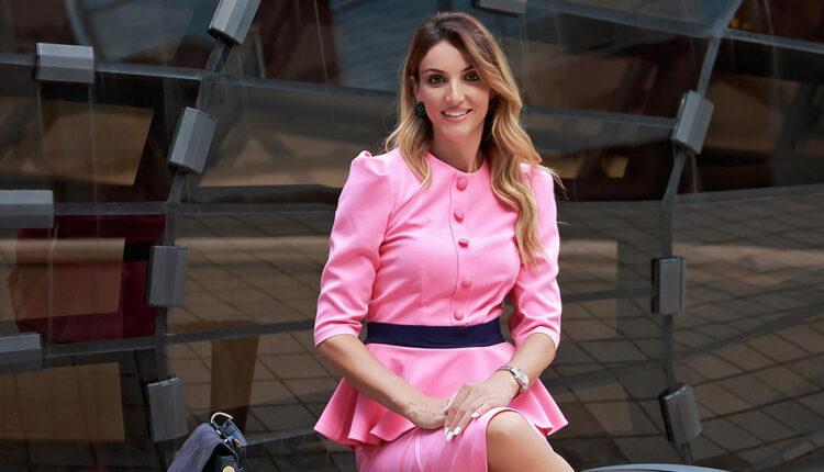 Jelena Stojanović: Volim ovaj posao i rad u mojoj narandžastoj banci