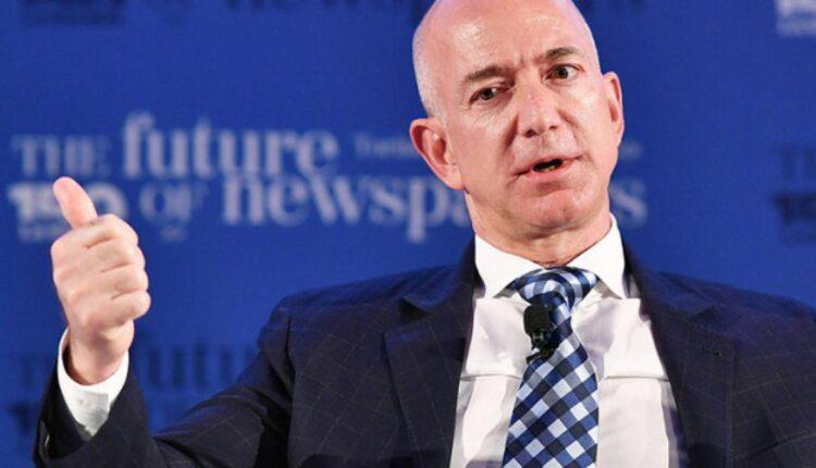 Džef Bezos više nije najbogatiji čovjek svijeta