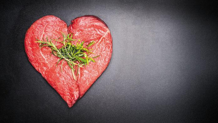 Crveno meso i bolesti srca