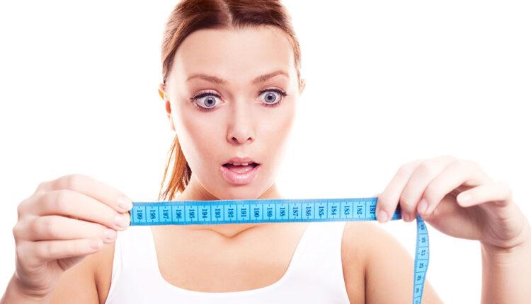 Zašto se kilogrami vraćaju?