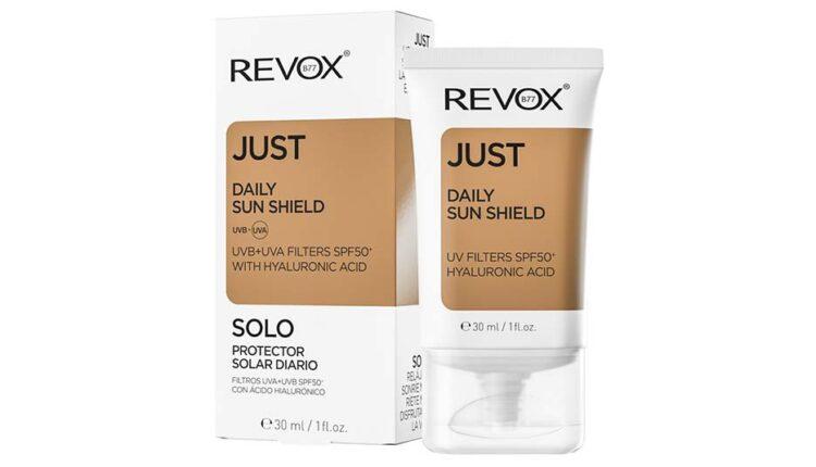 REVOX Just Daily Sun