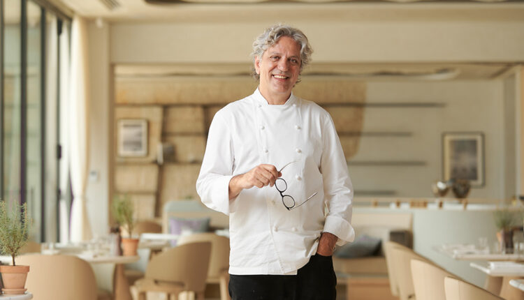 Đorđo Lokateli: Moja kuhinja odiše srdačnošću, regionalnošću i senzualnošću